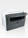 Canon imageCLASS MF4320d All-In-One Laser Printer (Mono)