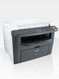 Canon imageCLASS MF4320d All-In-One Laser Printer (Mono)
