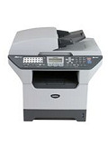 Brother MFC-8460N Flatbed All-In-One Printer