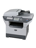Brother MFC-8860DN Laser All-in-One Printer with Networking and Duplex