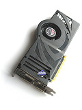 MSI GeForce 8800 Ultra 768MB
