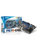 MSI P67A-C43 (B3)