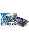 MSI P67S-C43 (B3)
