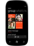 Hands-on with Microsoft Windows Phone 7 Mango