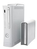 Microsoft Xbox 360 HD DVD Drive