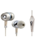 Monster Turbine Pearl In-Ear Speakers