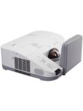 NEC NP-U310W Projector
