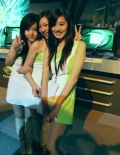 NVIDIA Celebrates GTX 480 at NVIDIA Game Festival in Shanghai