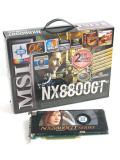MSI NX8800GT-T2D512E-OC
