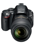 Nikon D5100