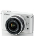 Nikon Launches Its Nikon 1 Range