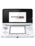 Nintendo 3DS Gets Firmware Update