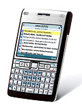 Nokia E61i (with 3G and Wi-Fi)