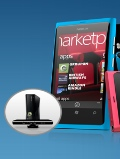 Free Xbox 360 with Kinect for 1st 100 Nokia Lumia 800 Purchases at Launch Event
