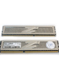 OCZ Platinum AMD Edition DDR3 1600MHz Dual-Channel Memory Kit (4GB)