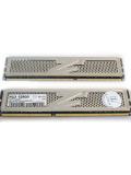 OCZ Platinum AMD Edition DDR3 1600MHz Dual-Channel Memory Kit (4GB)