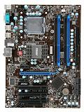 MSI P45T-C51
