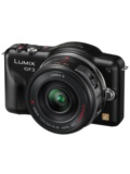 Panasonic Lumix DMC-GF3X