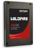 Patriot Wildfire 2.5-inch SATA SSD (240GB)
