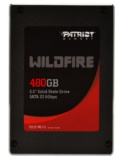 Patriot Wildfire 2.5-inch SATA SSD (480GB)