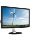 Philips 27-inch P-line LED Monitor (273P3LPHEB)