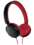 Philips Noise Isolation Headband Headphones