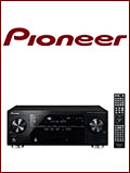 Pioneer's Newest Receivers Further Embrace the Apple Lifestyle