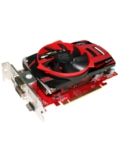 PowerColor PCS+ HD6770 1GB GDDR5 Vortex II