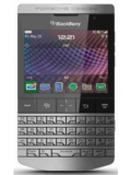 BlackBerry Porsche Design P'9981 Smartphone Announced