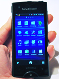 Preview: Sony Ericsson Xperia Ray