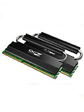 OCZ DDR3 PC3-12800 Reaper Ultra Low Voltage Dual-Channel Kit (OCZ3RPR1600ULV4GK)