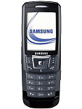 Samsung SGH-D900 Ultra Edition 12.9mm