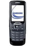 Samsung SGH-D900 Ultra Edition 12.9mm
