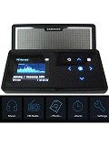 Samsung YP-K5 MP3 Player
