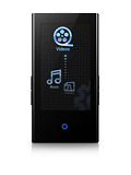 Samsung YP-P2 MP3 Player (4GB)