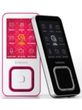 Samsung YP-Q3 MP4 Player