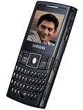 Samsung i320N Mobile Phone