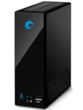 Seagate BlackArmor NAS 110 Centralised Network Storage (1TB)