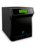 Seagate BlackArmor NAS 440 Centralised Network Storage (bare)