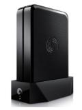 Seagate FreeAgent GoFlex Home Network Storage System (2TB)