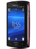 Sony Ericsson Xperia mini (2011)