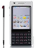 Sony Ericsson P1i (Wi-Fi & 3G)