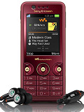 Sony Ericsson W660i Walkman Phone (with 3G)