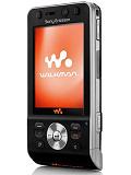 Sony Ericsson W910i Walkman Phone