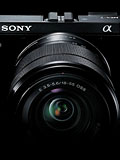 Hands-on: Sony Alpha NEX-7