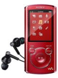 Sony Walkman NWZ-E465 (16GB)