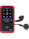 Sony Walkman NWZ-S615F Player