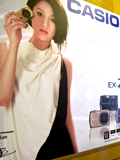 Casio Unveils Exilim Spring Model 2010 Line-up - New Cameras