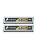 Corsair TWIN3X2048-1333C XMS39 DDR3 SDRAM Memory Kit (2GB)