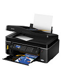 Epson Stylus TX600FW All-In-One Printer
